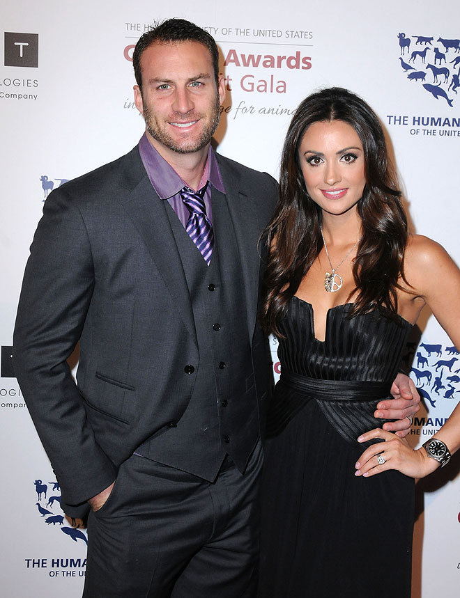 Katie Cleary, Andrew Stern