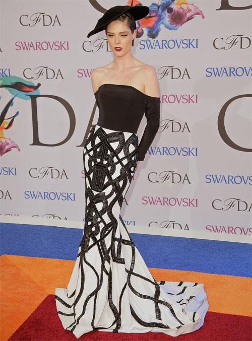 COCO ROCHA, Premios CFDA de la moda
