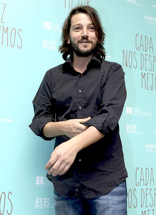 Diego Luna, Míralos