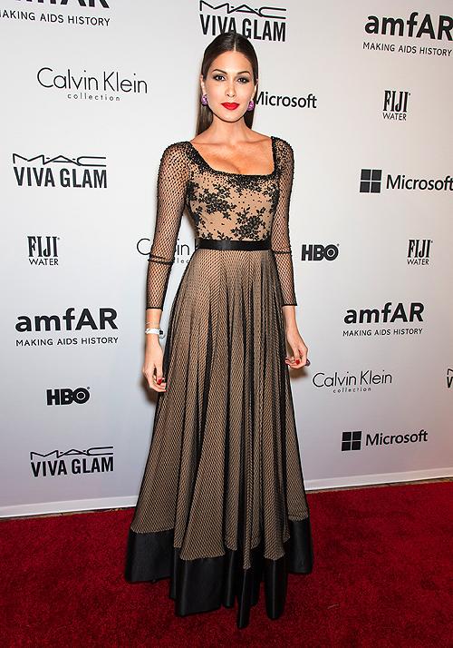El look del día, Gabriela Isler, Miss Universe