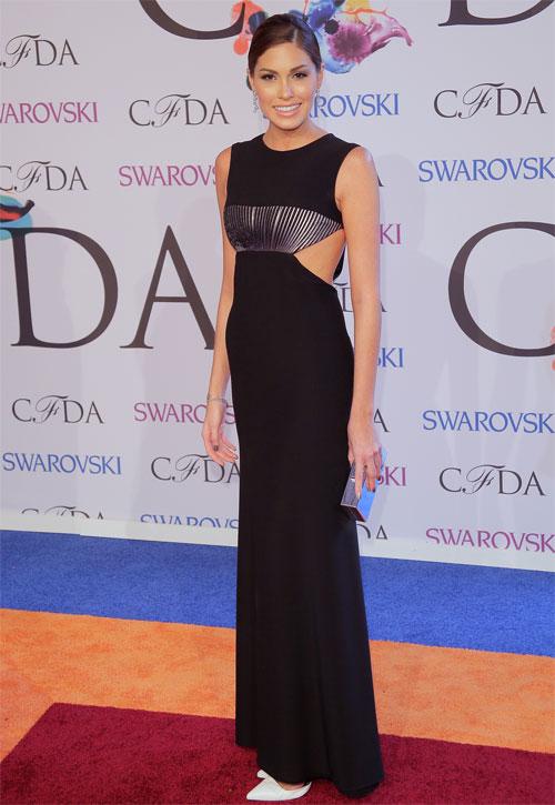 GABRIELA ISLER, Premios CFDA de la moda