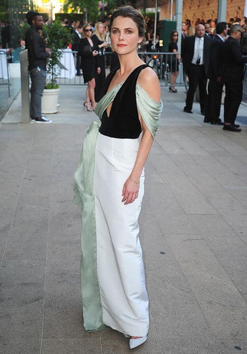 KERI RUSSELL, Premios CFDA de la moda