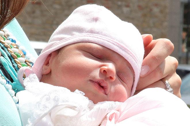 Princesa Amalia