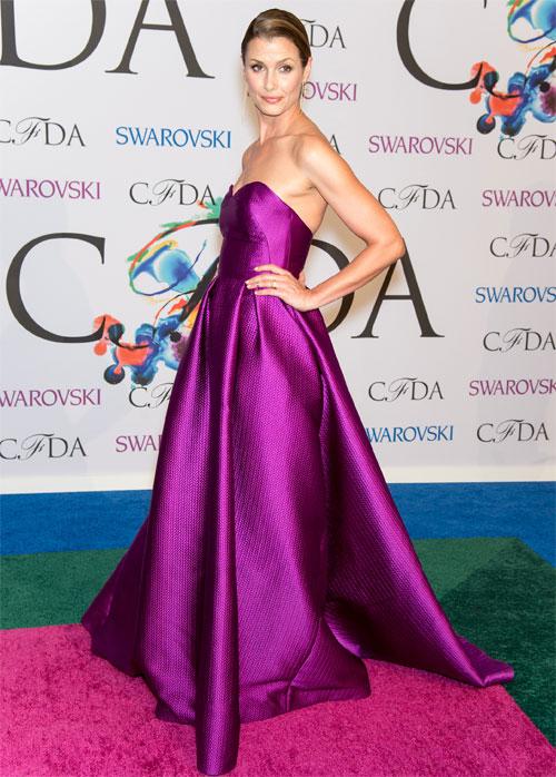 Bridget Moynahan, Premios CFDA de la moda