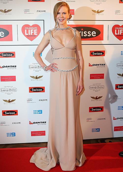 El look del día, Nicole Kidman