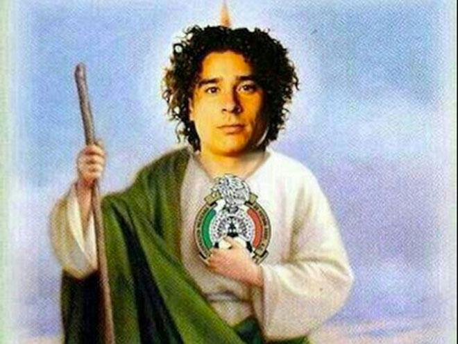San Memo Ochoa