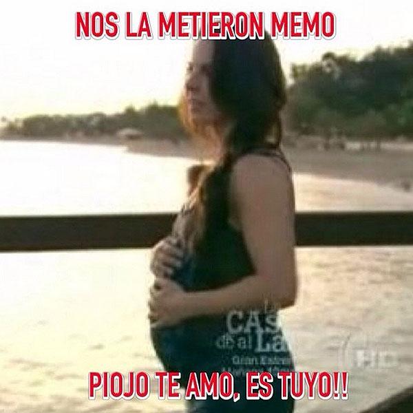 México, Memes, Kate del Castillo