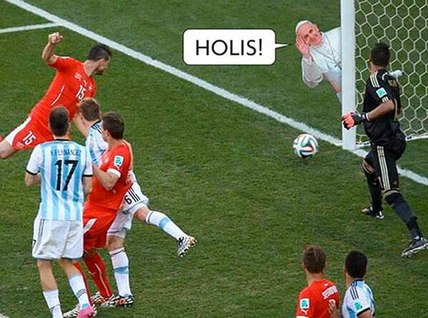 Argentina, Memes
