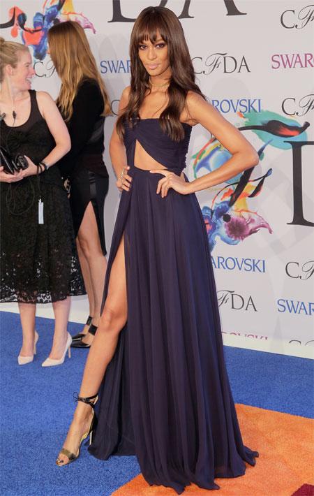 JOAN SMALLS, Premios CFDA de la moda