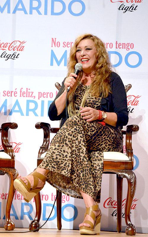 Sylvia Pasquel, Míralos