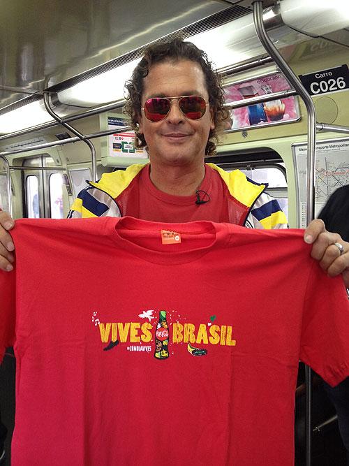 Carlos Vives, Míralos