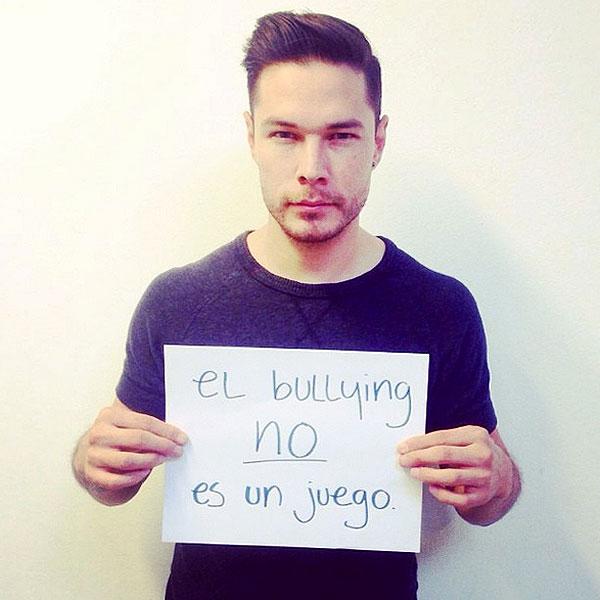 Juan Solo, bullying