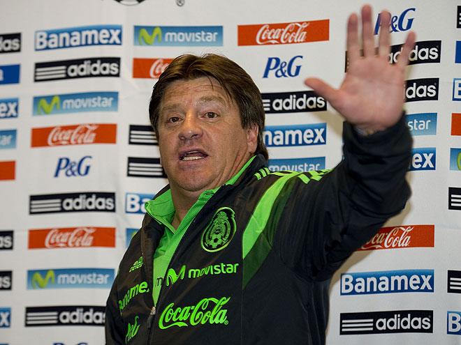 Miguel 'El Piojo' Herrera, Míralos