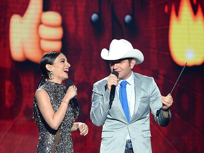Ana Brenda, El Dasa, premios juventud