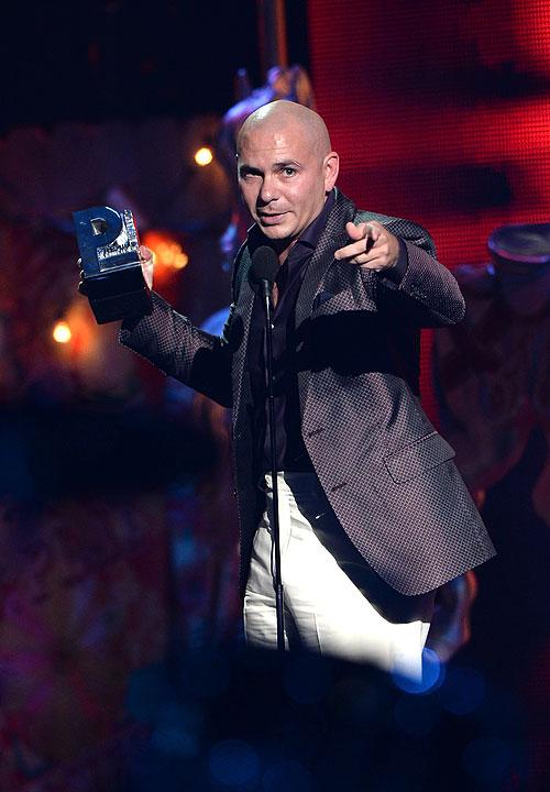 Pitbull, Premios Juventud