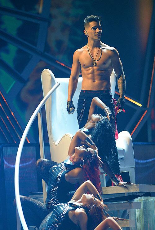 Maluma, Premios Juventud