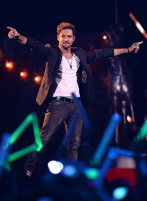 David Bisbal, Premios Juventud