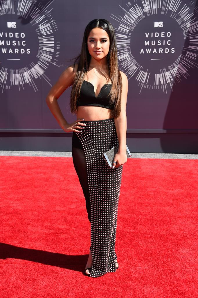 BECKY G, MTV VMA