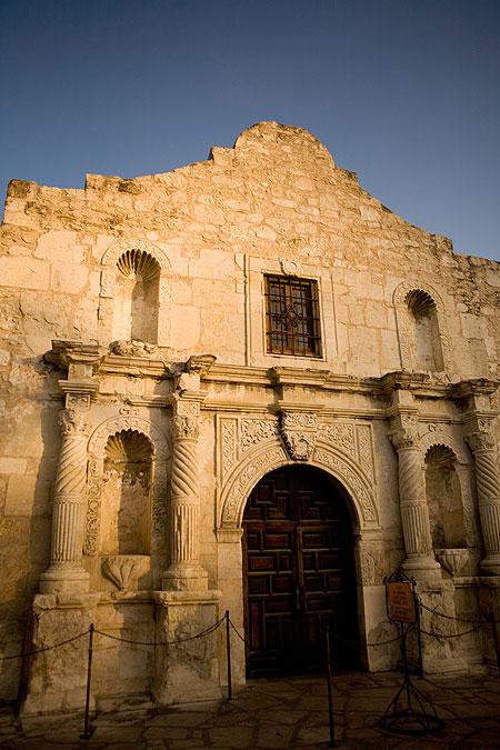 Alamo for article