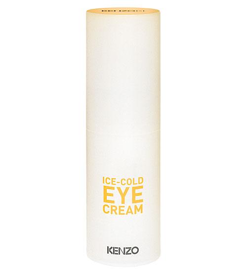 Kenzo eye cream, producto estelar