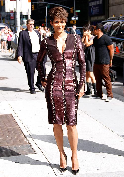 El look del día, Halle Berry