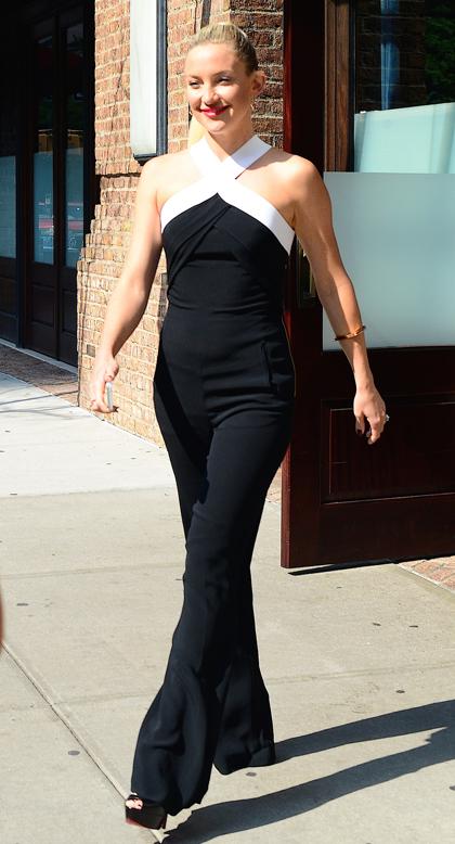 El look del día, Kate Hudson