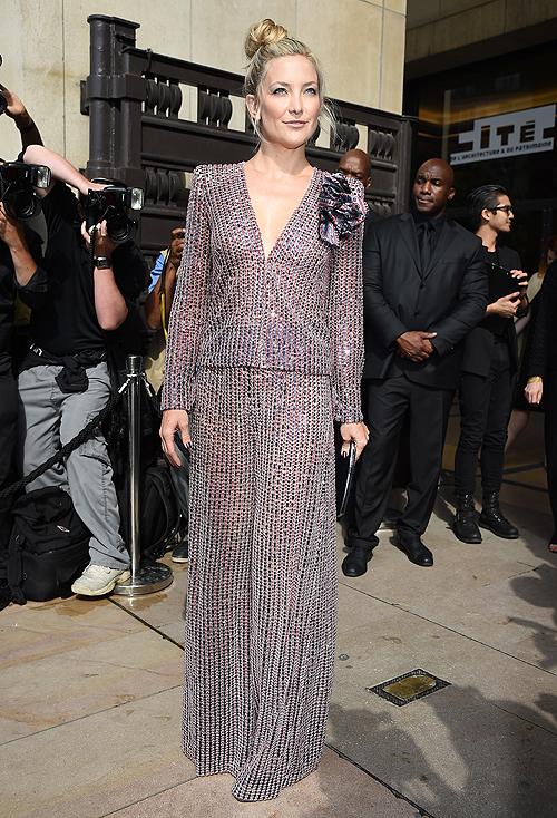 Tendencias, verano, enterizos, Kate Hudson