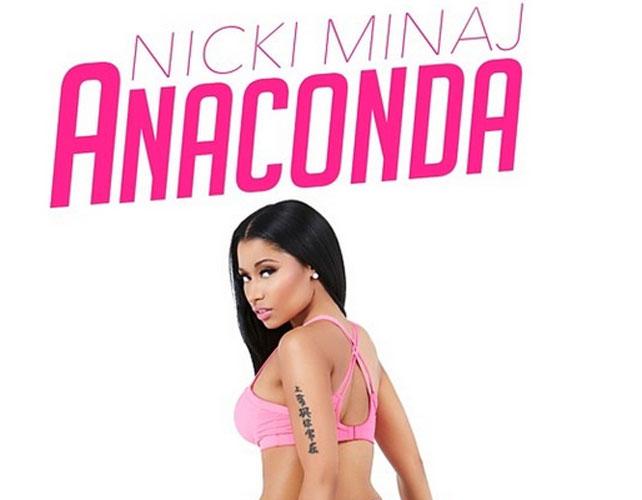 Nicki Minaj para artículo