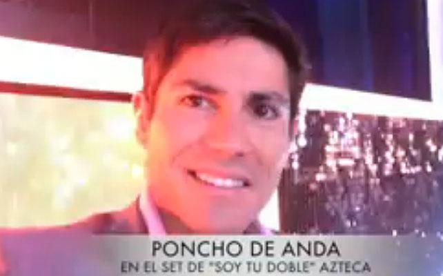 Poncho de Anda