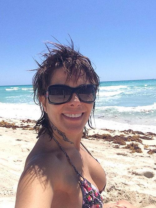Alejandra Guzmán, Sin filtro