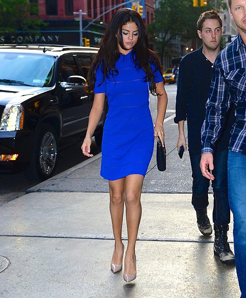 El look del día, Selena Gómez