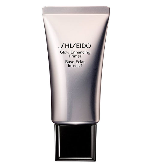 Glow enhancing primer de Shiseido, galeria