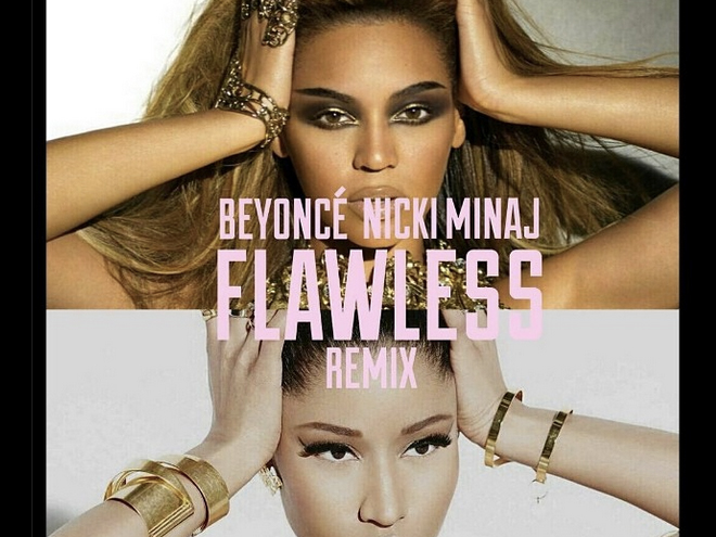 Beyoncé lanza remix con Nicki Minaj