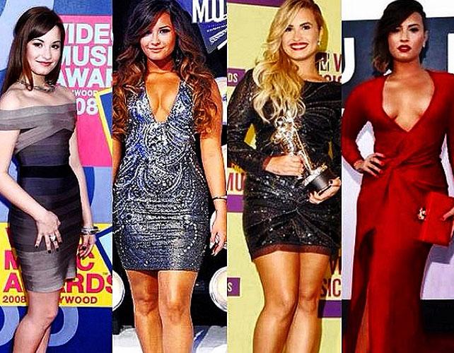 Demi Lovato para articulo