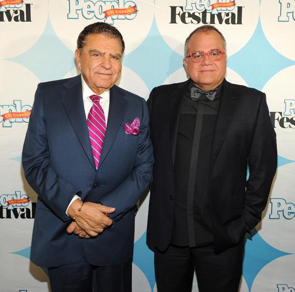 Festival People 2014, Don Francisco, Armando Correa
