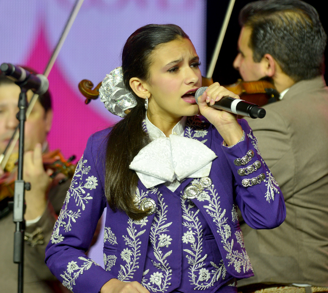 Festival People 2014, Mariachi Vargas Extravaganza