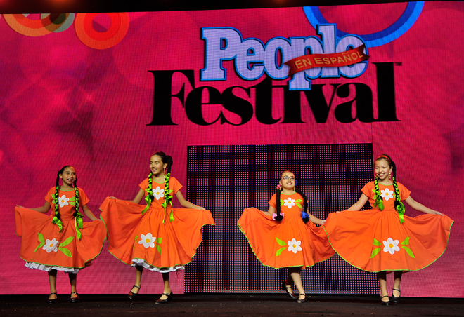 Festival People 2014, Guadalupe Cultural Arts Center