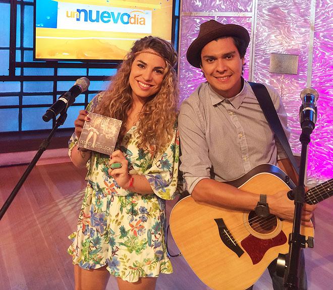 Periko & Jessi León, Míralos