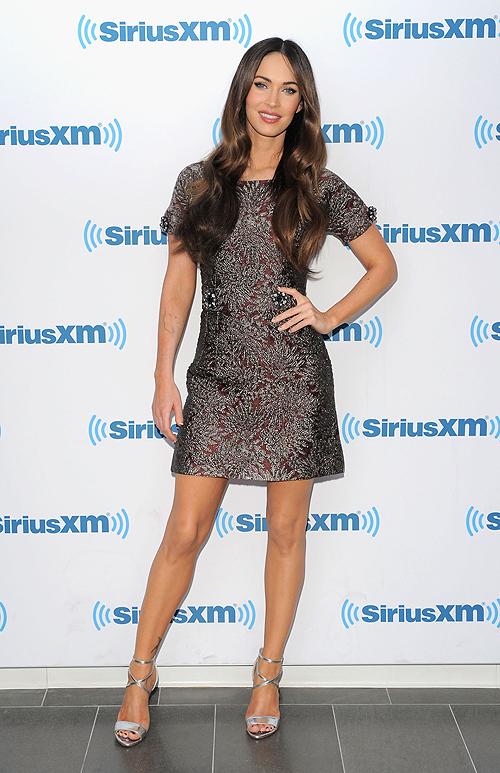 El look del día, Megan Fox