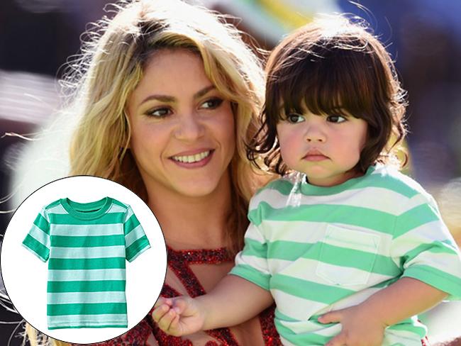 El look por menos para tus hijos, vuelta a clases, Milan Piqué