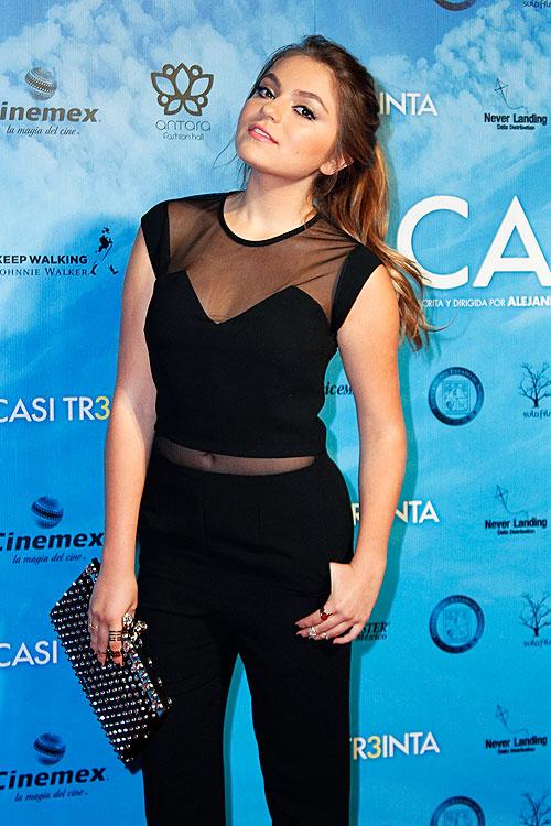 Sofía Castro, Míralos