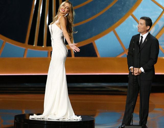 Sofia Vergara Emmy para articulo
