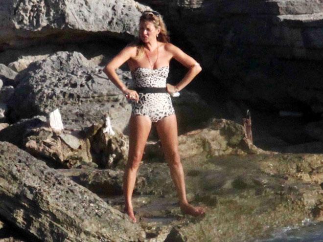 Kate Moss, Míralos