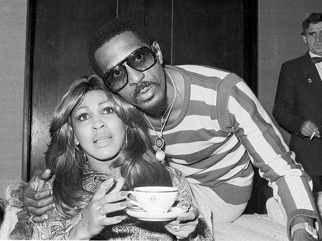 Tina Turner, Ike Turner