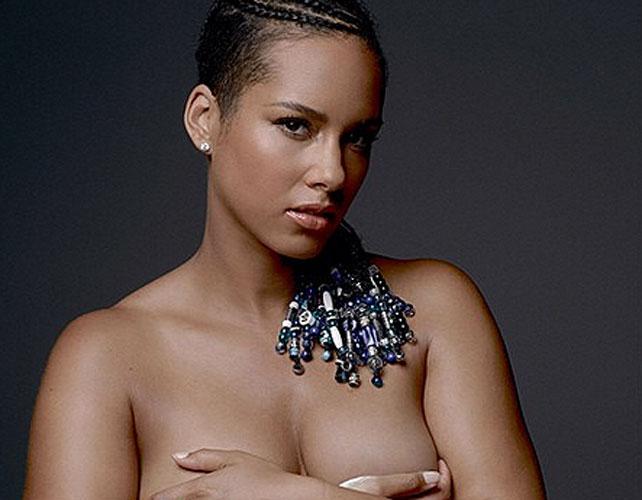 Alicia Keys para articulo