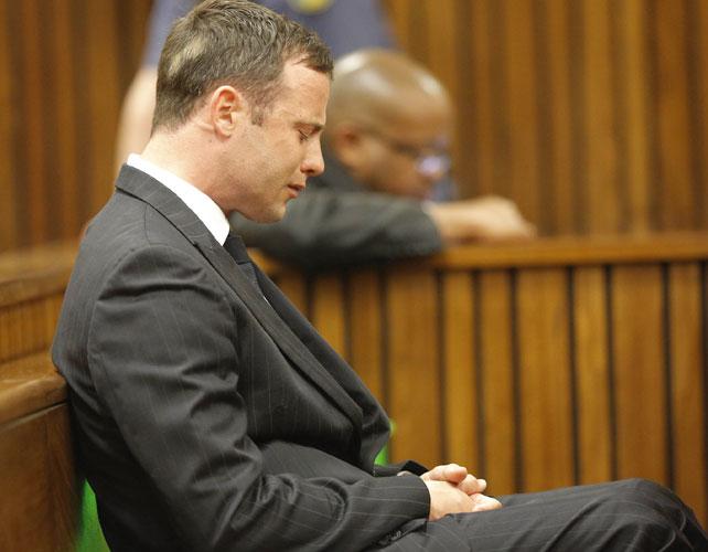 Oscar Pistorius para articulo