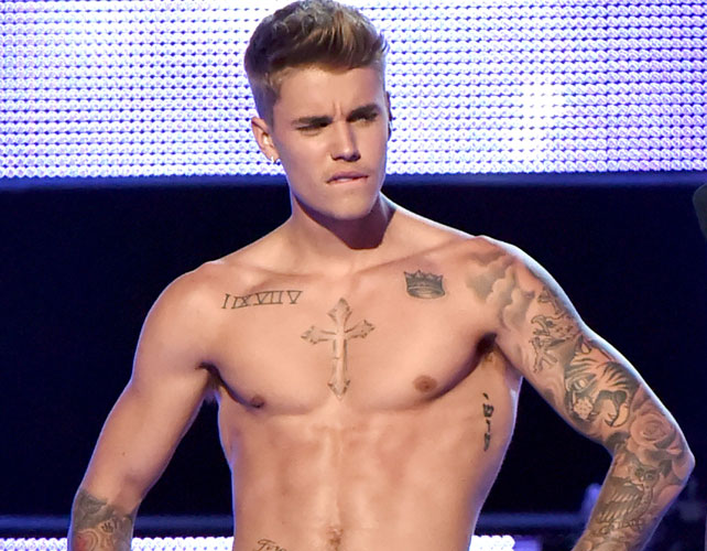 Justin Bieber para articulo