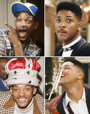 Will Smith, TBT