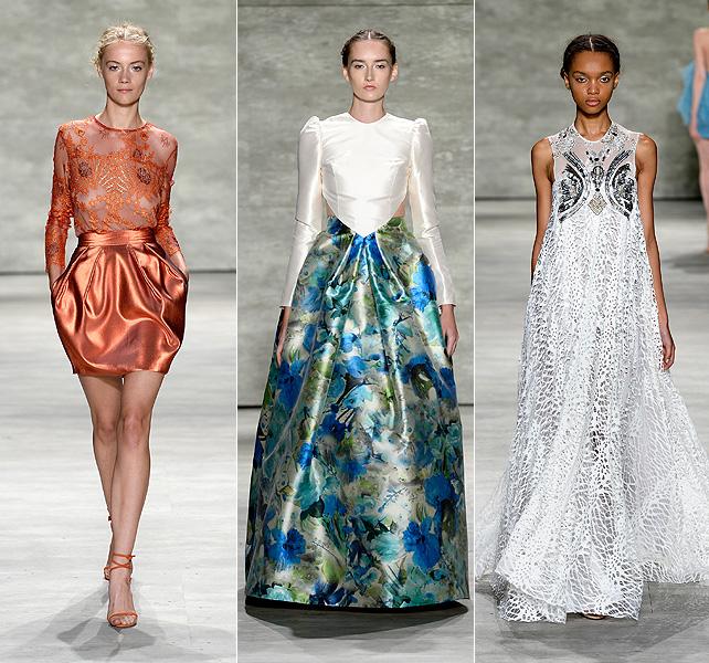 Fashion week, Stella Nolasco, Desfile