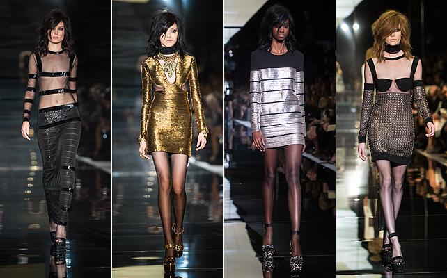Tom Ford, Semana de la Moda Londres